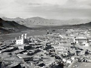 ریاست سوات دور کا سیدو شریف