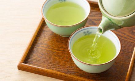 آپ کو سبز چائے کے یہ فائدے حیران کر دیں گے!