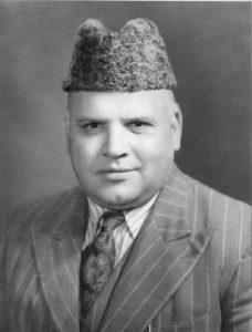 عبدالقیوم خان