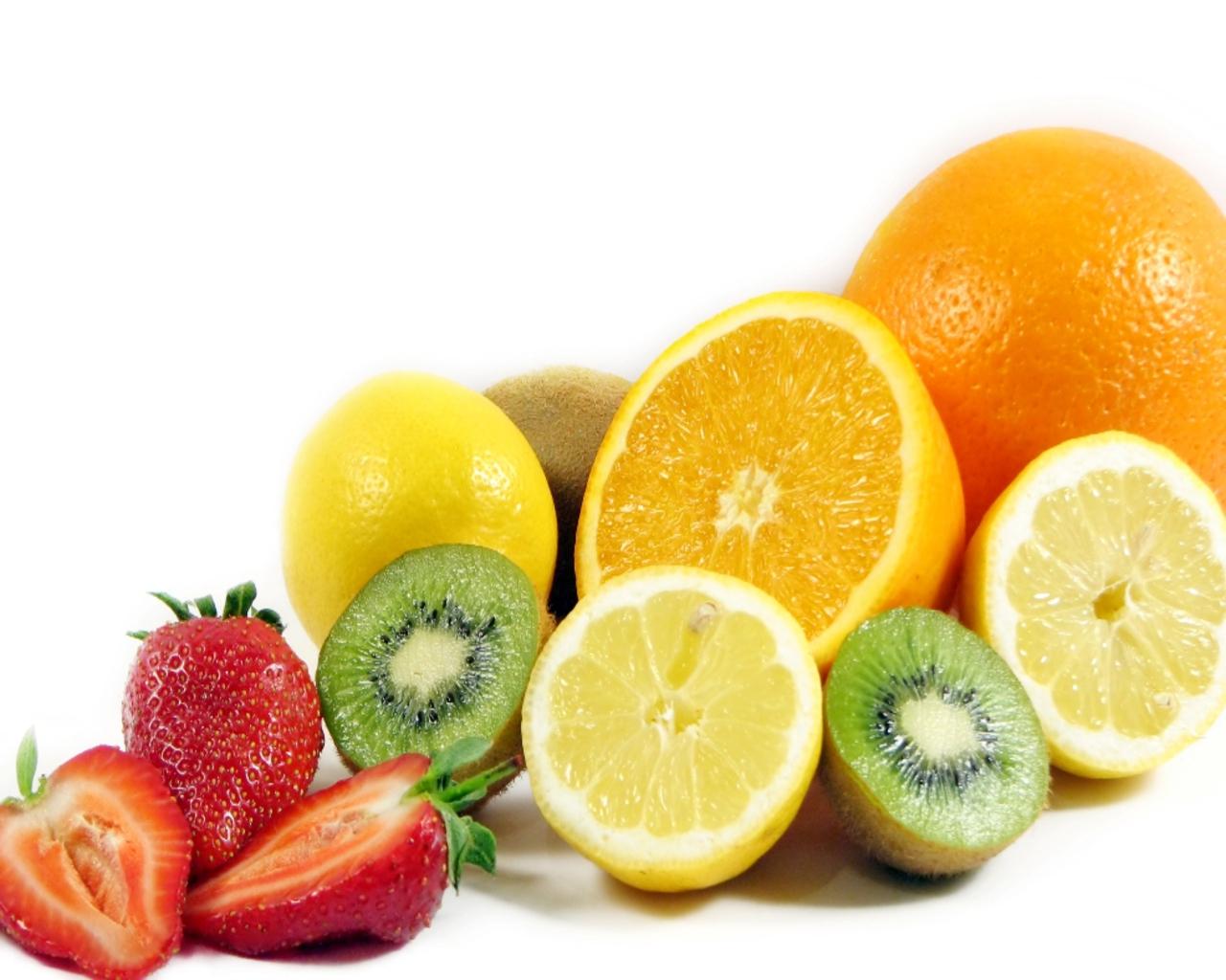 وٹامن سی سے بھرپور غذائیں دانتوں کی صحت کی ضامن ہیں