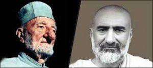 خدائی خدمتگار تحریک کے بانی خان عبدالغفار خان المعروف باچا خان بابا