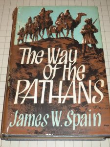 The Way of the Pathans