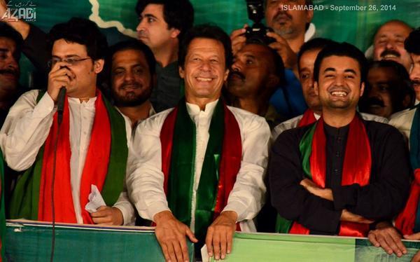 موجودہ وقت میں صرف ایک صوبائی حلقے کے علاوہ باقی تمام پر پاکستان تحریک انصاف کے ممبرانِ اسمبلی قومی و صوبائی حلقوں میں سوات کی نمائندگی کررہے ہیں