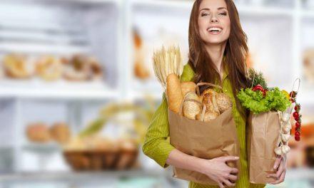 ہم اپنی اوسط 65 سالہ زندگی میں کتنی خوراک کھاتے ہیں؟