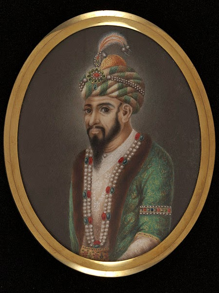 ظہیر الدین بابر کی موت کے بعد سنہ 1531ء کو جب اس کا بیٹا نصیر الدین محمد ہمایوں ہندوستان کا دوسرا مغل حکمران مقرر ہوا، تو اس نے بالاحصار کو نئے سرے سے تعمیر کیا اور سکندر خان ازبک کو اس مشہور قلعہ کی رکھوالی کی ذمہ داری سونپ دی۔