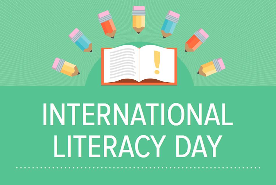 ہر سال آٹھ ستمبر کو پاکستان سمیت ساری دنیا میں عالمی یومِ خواندگی منایا جاتا ہے۔ یہ دن 1964ء سے اقوام متحدہ کے ذیلی ادارے یونیسکو کے زیر اہتمام منایا جاتا ہے۔