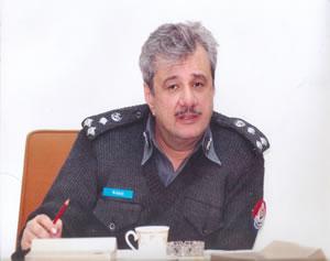 ملک سعد خان