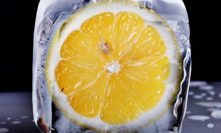 کیا آپ منجمد لیموں کے فائدے جانتے ہیں؟
