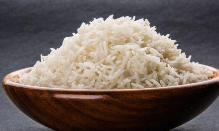 چاول کا زیادہ استعمال تقصان دہ ثابت ہوسکتا ہے