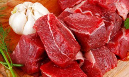 سرخ گوشت فائدہ مند بھی، نقصان دہ بھی