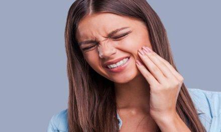 دانت درد سے نمٹنے کے لئے اک آسان ٹوٹکا