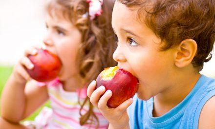سیب، دانتوں کی صحت کا ضامن ہے