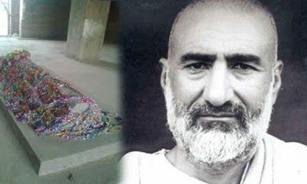 تیئس جنوری، جب باچا خان کو سپردِ خاک کیا گیا