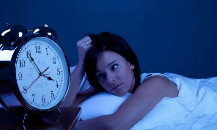 بے خوابی کی شکایت ہو، تو یہ نسخہ آزمائیں