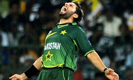 یکم مارچ، جب شاہد خان آفریدی پیدا ہوئے