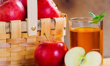 سیب کا رَس گردوں کی صفائی کرتا ہے، تحقیق