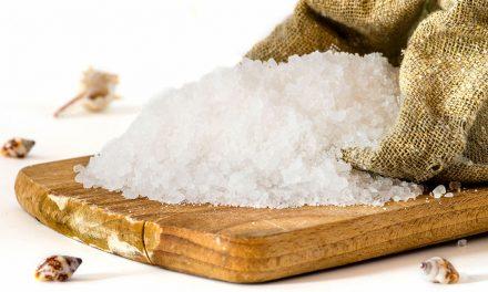 کسی زمانے میں نمک سونے کے بھاو ملتا تھا، تحقیق