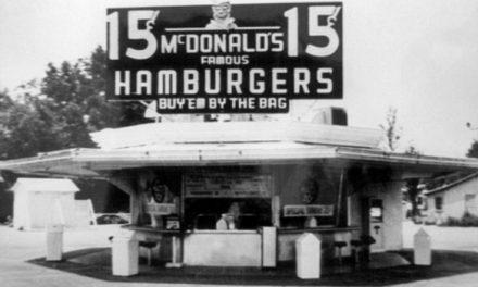 پندرہ مئی، جب میکڈونلڈ کا آغاز ہوا