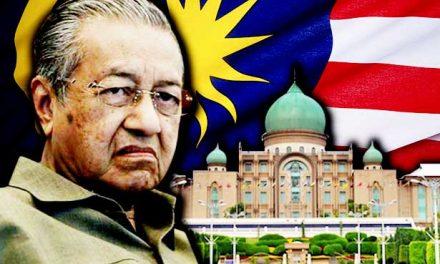 ڈاکٹر مہاتیر محمد اور ملائیشیا