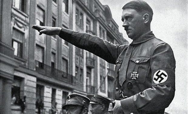 بائیس جون، جب ہٹلر نے تمام سیاسی پارٹیوں پر پابندی لگا دی