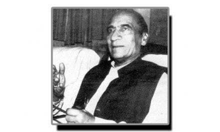 پچیس ستمبر، پروفیسر اصغر سودائی کا یومِ پیدائش